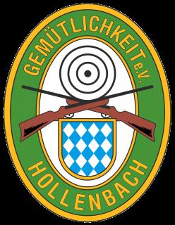 Schützenverein Gemütlichkeit Hollenbach e. V.